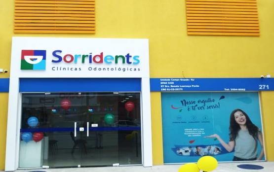 Na Sorridents Campo Grande você conta com dentistas preparados para  transformar o seu sorriso. Uma clínica odontológica com atendimento  diferenciado oferece ... a6911d1293