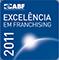 Prêmio excelência 2011