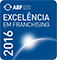 Prêmio excelência 2016