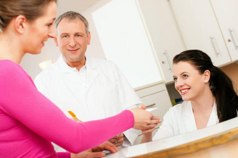 como fidelizar pacientes na sua clínica