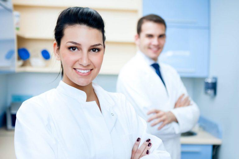 o que é preciso para ser um dentista de sucesso