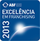 Prêmio excelência 2013