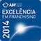 Prêmio excelência 2014