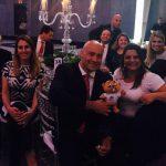 Sorridents comemora pelo quinto ano consecutivo a conquista do Selo de Excelência em Franchising pela ABF - Foto 1 | Sorridents - Clínicas Odontológicas