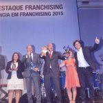 Sorridents comemora pelo quinto ano consecutivo a conquista do Selo de Excelência em Franchising pela ABF - Foto 2 | Sorridents - Clínicas Odontológicas
