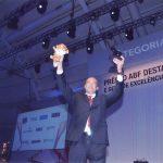 Sorridents comemora pelo quinto ano consecutivo a conquista do Selo de Excelência em Franchising pela ABF - Foto 3 | Sorridents - Clínicas Odontológicas