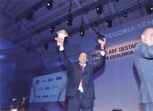 Sorridents comemora pelo quinto ano consecutivo a conquista do Selo de Excelência em Franchising pela ABF - Foto 3   Sorridents - Clínicas Odontológicas