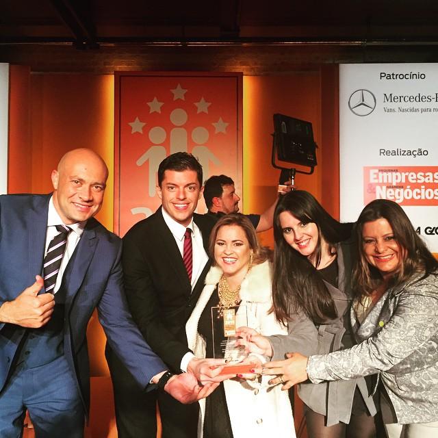 Premio PEGN 2015