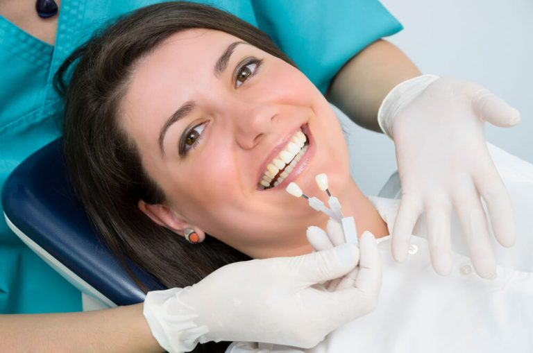 Doença periodontal