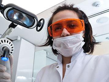 clareamento dental doutores