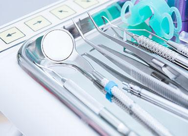 quais são as causas que afetam a polpa dentaria