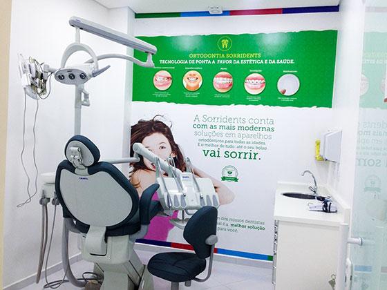 estrutura clínica odontológica cadeira do dentista 84537b491b