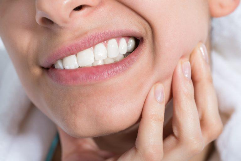 relação entre o estresse e a saúde bucal