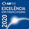 Prêmio excelência 2020
